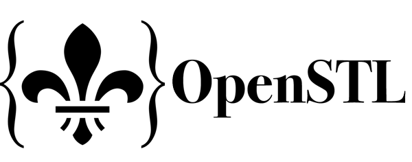 OpenSTL Logo